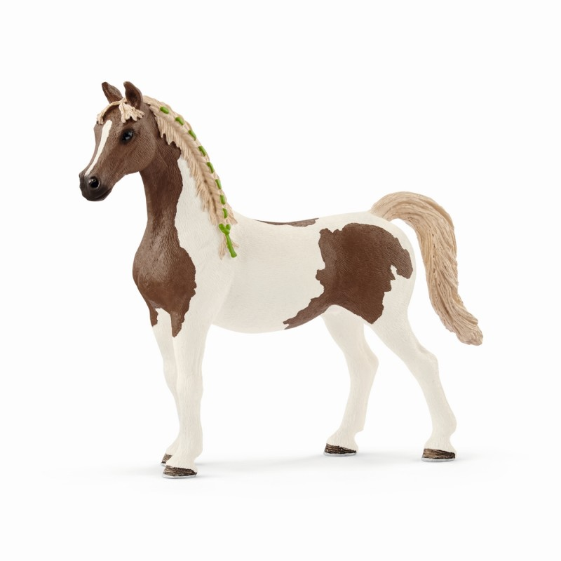 schleich horses schleich arabian horse mare 13838. Black Bedroom Furniture Sets. Home Design Ideas