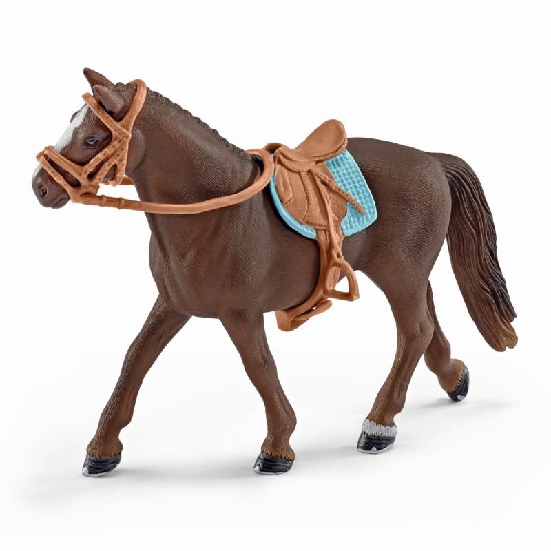 alle schleich pferde der welt