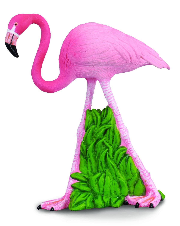 Collecta flamingo tierfiguren figuren bei