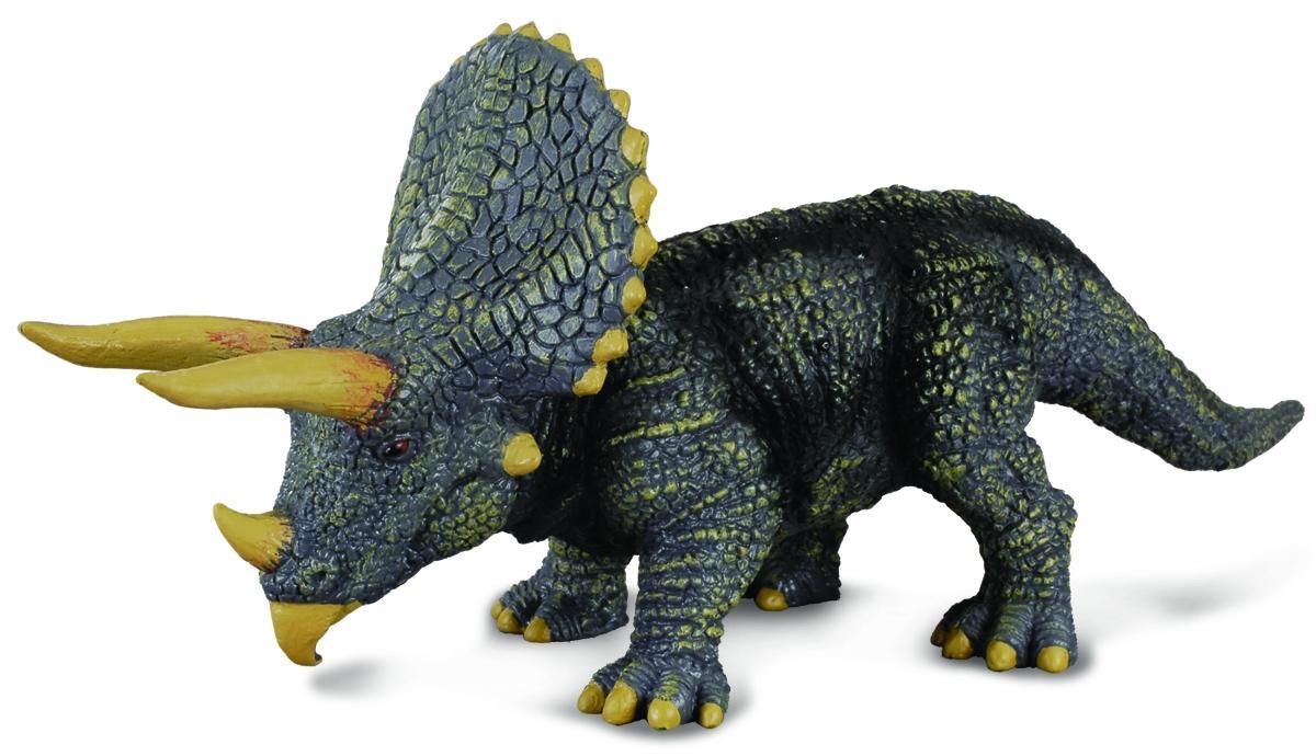 Megalosaurus 13 cm Dinosaures Collecta 88317