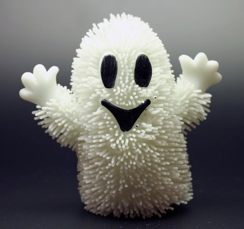 Dag Halloween.Dag Figurine Ghost Halloween