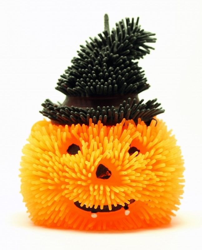 Dag Halloween.Dag Figurine Pumpkin Halloween