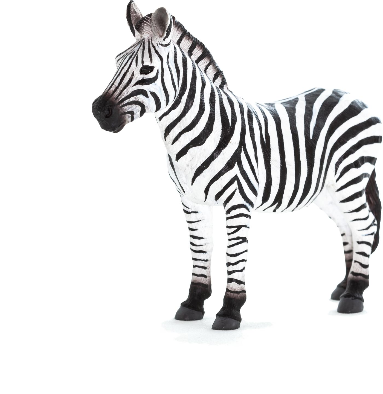 Mojo fun zebra animal figures at spielzeug guenstig