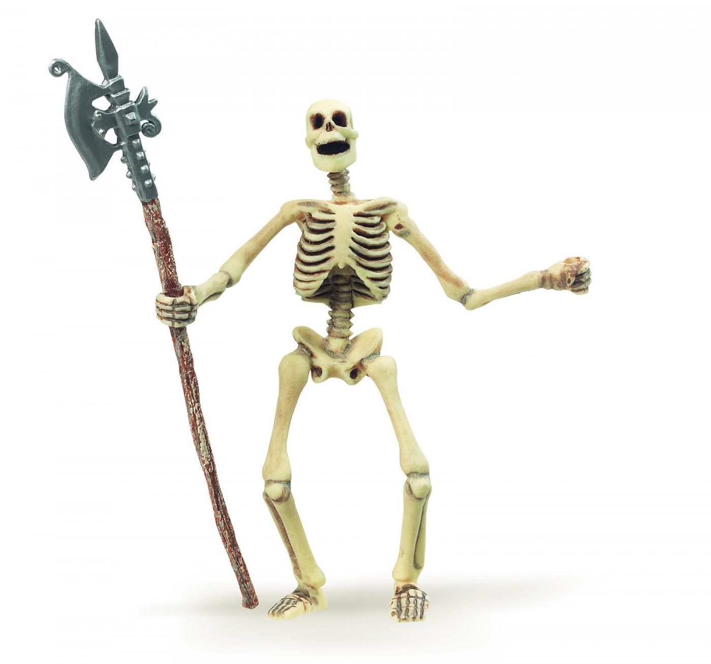 Papo 38993 Skelett Pferd - Drachen & Elfen - Figuren bei spielzeug ...
