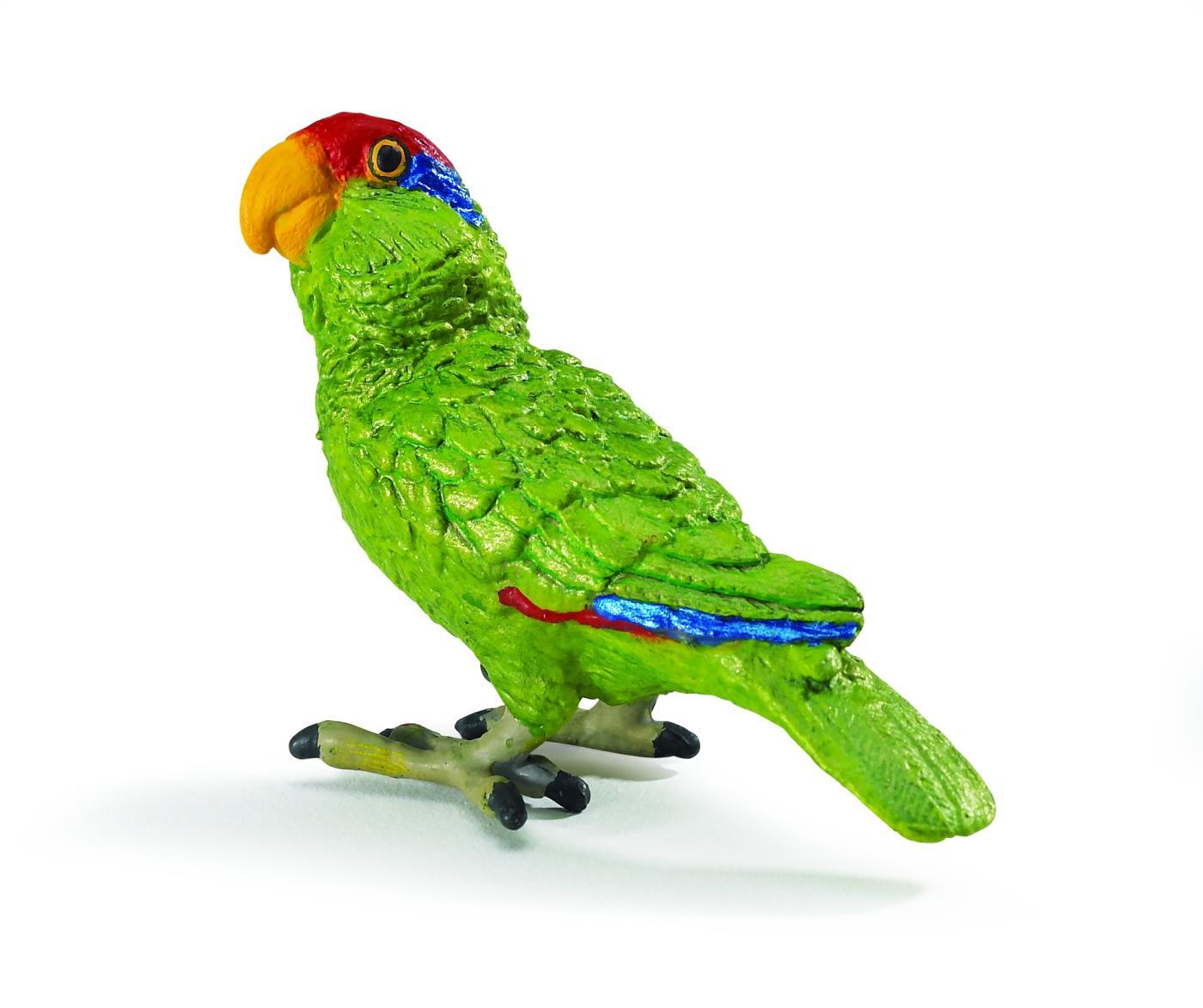 R G Parrott Ltd Safari Ltd 2637 Green-...