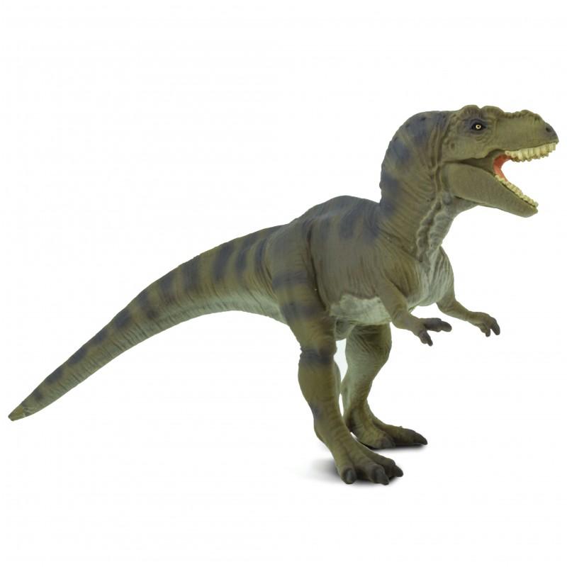 Schleich Bullyland sammelfiguren//7 mini dinosaures avec T-Rex