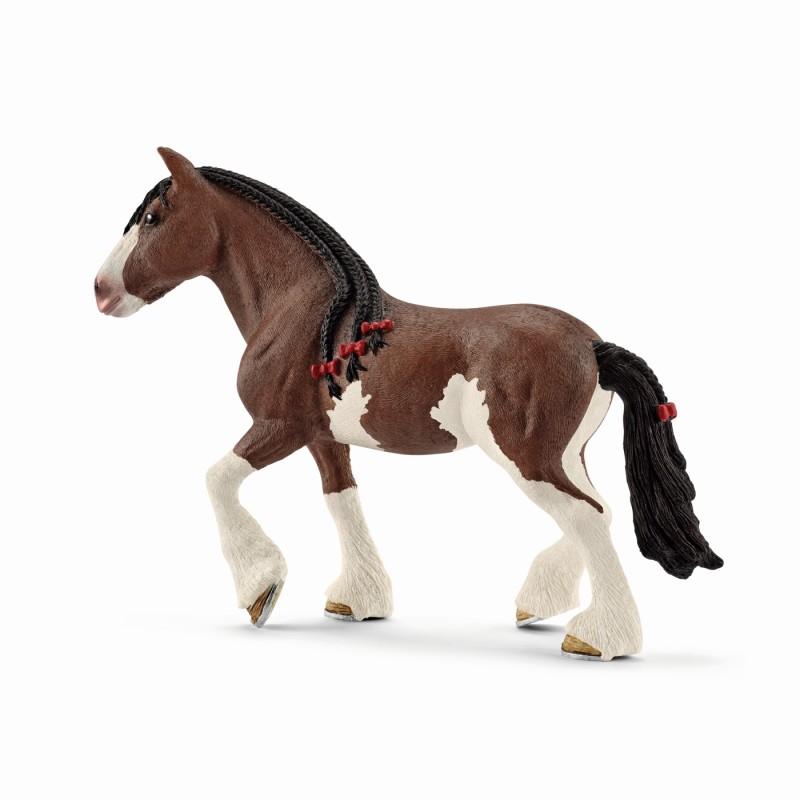 www schleich pferde de
