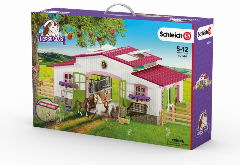 schleich horse accessories schleich riding with rider and. Black Bedroom Furniture Sets. Home Design Ideas