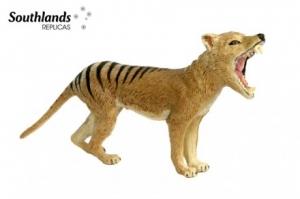 Tasmanischer Tiger Sichtung 2021