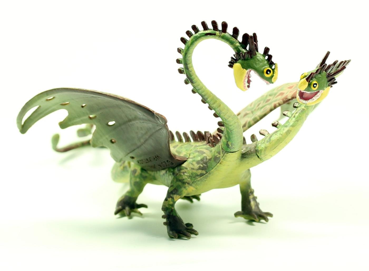 Zipper drachenzhmen 2 m38875 zippleback how to train your dragon 2 ccuart Gallery