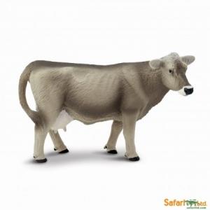 Safari Ltd 100261 Texas Longhorn Bulle 14 cm Serie Bauernhof Neuheit 2018
